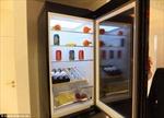 Tủ lạnh thông minh hơn con người