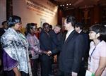 Việt Nam sẵn sàng hợp tác phát triển nông nghiệp, nông thôn