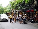 Xử lý 130 đối tượng đeo bám khách nước ngoài ở Hà Nội