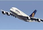 Tiếp viên hãng Hàng không Lufthansa tổng bãi công
