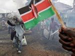 Xung đột sắc tộc ở Kenya, 11 người chết