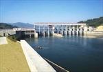 Tổ máy số 2  thủy điện Chiêm Hóa hòa lưới điện quốc gia