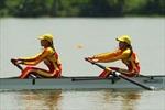 Khởi tranh Giải vô địch Rowing toàn quốc 2012