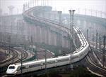 Trung Quốc phê duyệt các 'đại dự án' hạ tầng