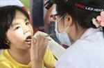Khám miễn phí răng miệng tại 7 tỉnh, thành phố