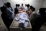 Đánh bom đẫm máu tại Pakistan, hơn 50 người thương vong