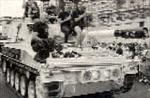 Mười thí nghiệm quân sự quái dị nhất thế giới - Kỳ III