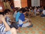 Công an Campuchia triệt phá đường dây cá độ quốc tế lớn
