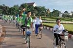 Hành trình đến đất nước Triệu Voi
