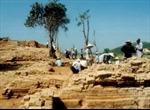 Di chỉ khảo cổ Cát Tiên sắp vào trường học