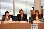 Đối thoại lý luận giữa ĐCS Việt Nam và Đảng SPD (Đức)