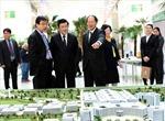 Chủ tịch nước Trương Tấn Sang kết thúc tốt đẹp chuyến thăm Cadắcxtan