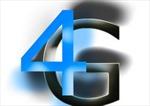 Anh triển khai dịch vụ 4G trong năm nay