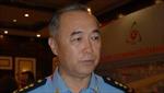 Trung Quốc và Singapore đối thoại quốc phòng