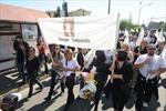 Những 'góa phụ trắng' Italy trong cơn khủng hoảng tài chính