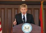 Đại sứ Mỹ thiệt mạng ở Libya