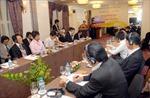 Gặp gỡ Việt-Nhật 2012: Nhịp cầu kết nối