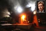 Mỹ điều tàu tới Libya sau vụ đại sứ thiệt mạng