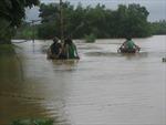 Thanh Hóa: Trên 10.000 học sinh vùng lũ đi học trở lại