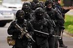 Cảnh sát Australia mở chiến dịch lớn truy quét khủng bố