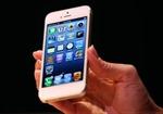 iPhone 5 ra mắt với những cải tiến đột phá