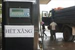 TP. Hồ Chí Minh xử phạt cây xăng 'găm hàng'