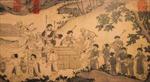 Thư họa Vua Trần Nhân Tông được bán với giá 1,8 triệu USD