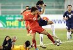 Việt Nam thắng Singapore 10 - 0