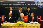 Hợp tác du lịch với Campuchia, Lào và Myanmar