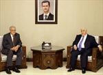 Phe đối lập Syria thăm Trung Quốc vào tuần tới