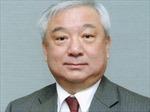Tân Đại sứ Nhật Bản tại Trung Quốc qua đời