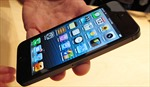 Apple nhận 2 triệu đơn hàng iPhone 5 trong 24 giờ
