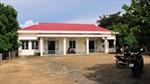 Ba nông dân hiến đất xây trường