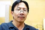 Nguyễn Ngọc Tiến: Lãng tử đi 'dọc, ngang Hà Nội