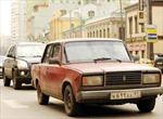Xe Lada Classic chấm dứt kỷ nguyên 40 năm