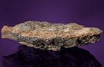 Viên đá từ mặt trăng được đem bán
