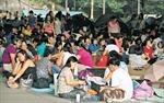 Hong Kong tăng lương tối thiểu cho người giúp việc nước ngoài