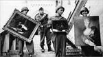 Chiến dịch vơ vét các kho báu nghệ thuật của Đức quốc xã - Kỳ cuối: Công cuộc thu hồi