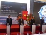 Khởi công xây dựng Trung tâm Vũ trụ Việt Nam