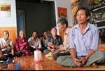 Hoàn tất thủ tục đưa 14 thi hài người Việt từ Nga về nước