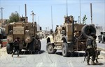 Cuộc vượt ngục của Taliban