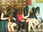 Phá ổ mại dâm ở quận Thanh Khê (Đà Nẵng)