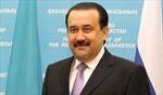 Thủ tướng Kazakhstan từ chức