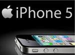 'Quả táo cắn dở' lập kỷ lục mới với iPhone 5