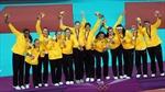 Brazil muốn trở thành cường quốc Olympic