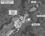 Triều Tiên ngừng xây dựng bệ phóng tên lửa mới