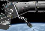 Vệ tinh Việt Nam sắp rời trạm vũ trụ