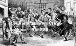 Gã trộm trèo tường khét tiếng nước Anh - Kỳ 4: Cuộc phiêu lưu cuối cùng