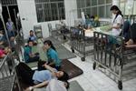 Hàng ngàn công nhân Hansoll Vina bị ngộ độc