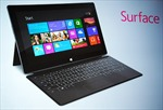 Máy tính bảng Surface sẽ có giá xấp xỉ iPad